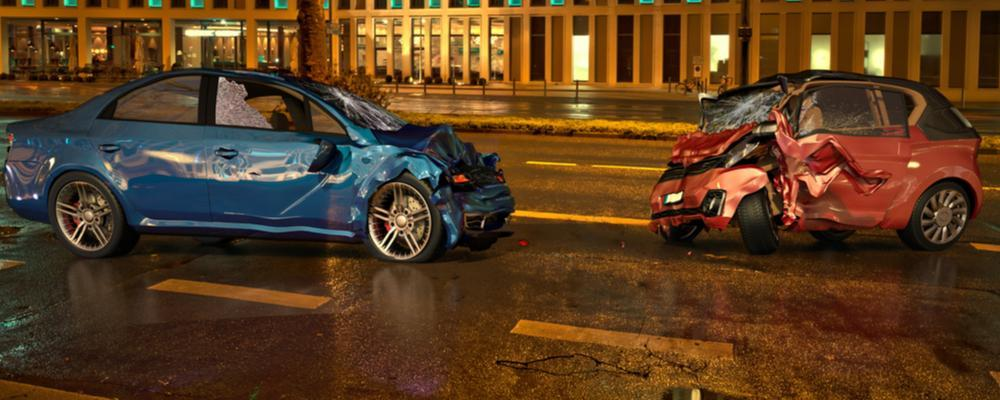 Georgetown Drunk Driving Crash Injury Attorneys