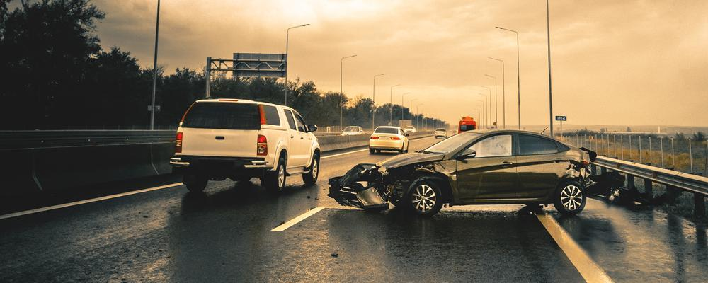 Williamson County car crash injury lawyer