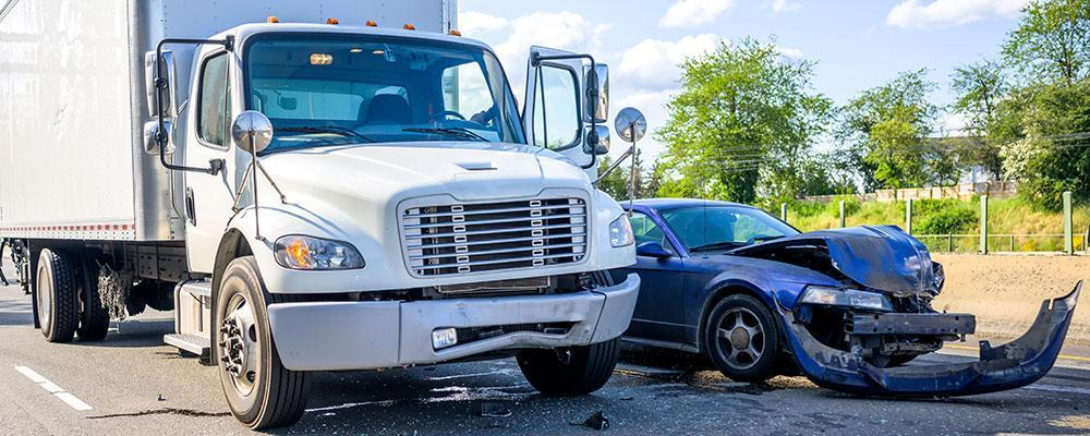 Williamson County Commercial Trucking Injury Lawyers